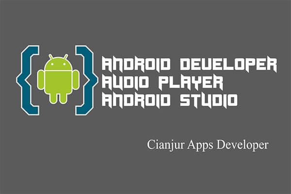 Cara Membuat Aplikasi Pemutar Musik di Android Studio