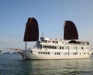 Tour Hạ Long 2 ngày 1 đêm ngủ tàu