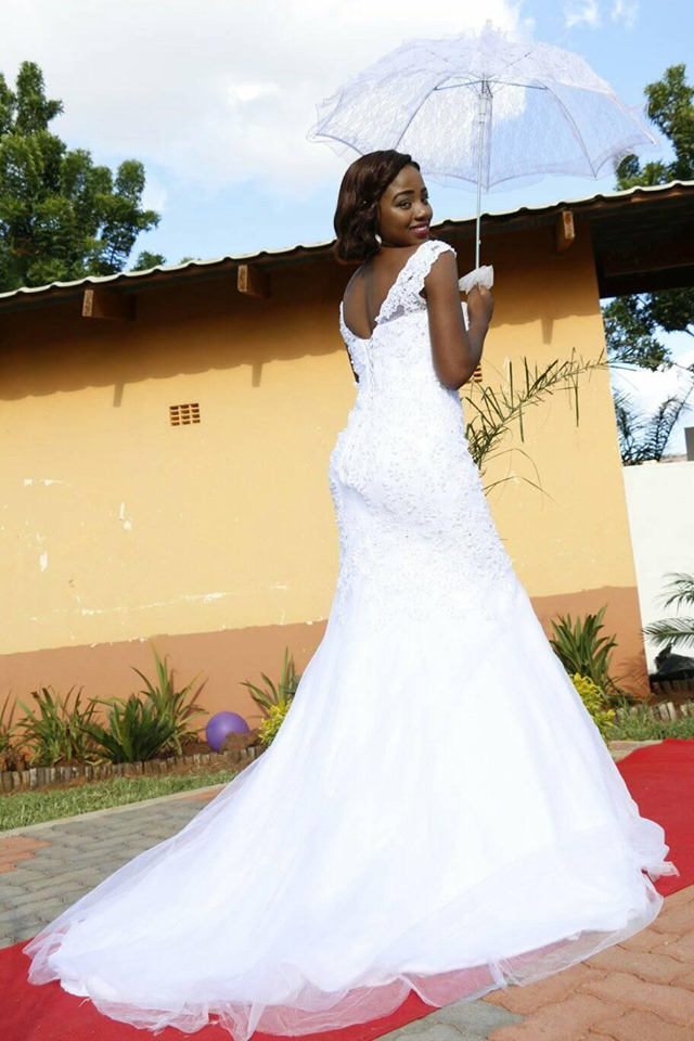 Collection of Unique Wedding Dresses and Bridal Gowns That Would Make Your Wedding Day Flawless