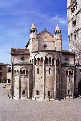 Guia de Turismo: visite Modena com guia de turismo em Portugues