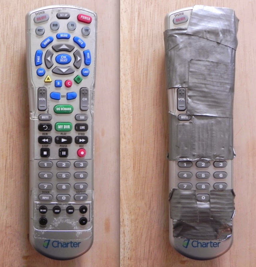 Tywkiwdbi Quot Tai Wiki Widbee Quot Cable Tv Remote For An