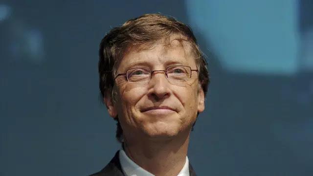 Bill Gates Cs Hentikan 3 Kebiasaan Buruk Ini Sebelum Sukses