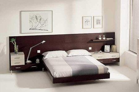 Haz tus propios cabeceros para la cama (I)