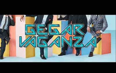 Gegar Vaganza 4 2017