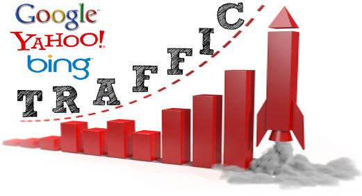 Blogger instant traffic image
