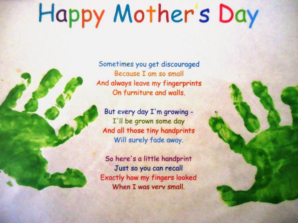 Pass the Honey: Mother's Day