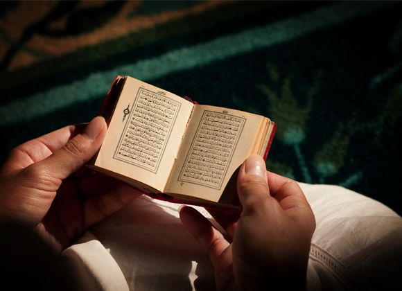 Berakhir Seperti Inilah Mereka Yang Mencari Kesalahan Al-Quran