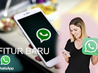 5 Fitur Baru WhatsApp Sebagai Aplikasi Nomor Wahid