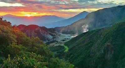 Gunung-Gunung di Garut yang Menarik dan Pas untuk Kamu yang Suka Mendaki