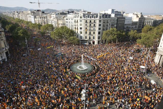 Resultado de imagen de blogspot, debate independencia de cataluña