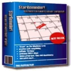 تحميل StarReminder مجانا ادارة وتتبع المهام المجدولة