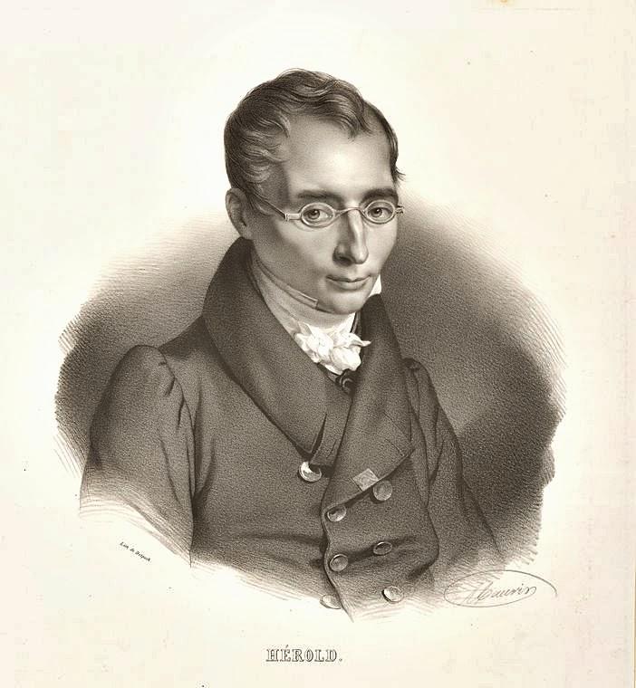 Ferdinand Herold (1791-1833)