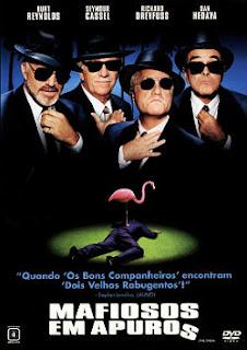 Imagem Mafiosos Em Apuros