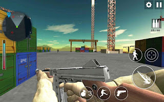 Call Of War WW2 v1.2 Modded Apk