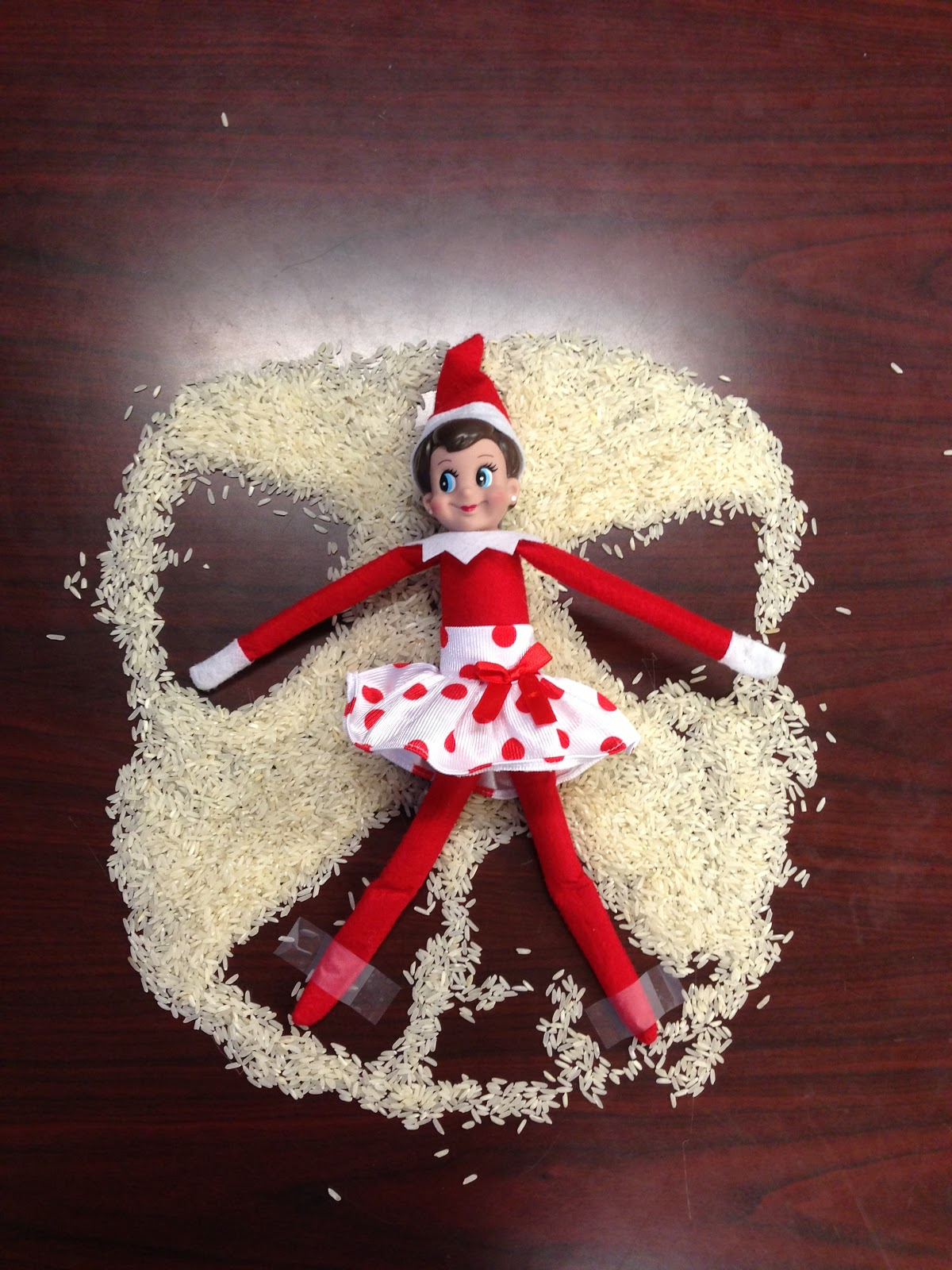 All Things Katie Marie Throwback Thursday Elf On The Shelf