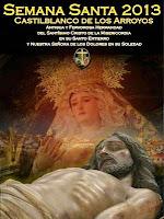 Semana Santa en Castilblanco de los Arroyos 2013