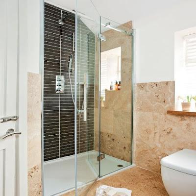 Portfolio of Bathroom Remodeling Company and Contractors