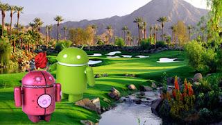 Fond d'écran pour android gratuit