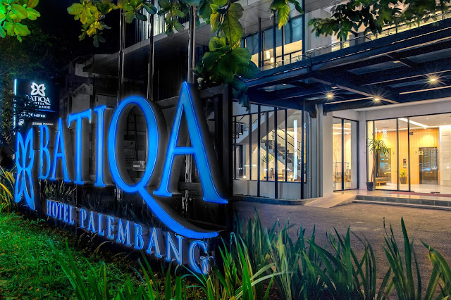 BATIQA Hotel Palembang Siap Menjadi Green Hotel