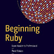 Beginning Ruby, 3rd Edition - From Novice to Professional ~ HOME OF SCIENCE
