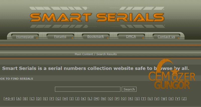 smartserials.com