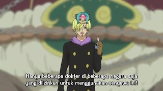 Free Download Anime One Piece Episode 591 [ Subtitle Indonesia ]