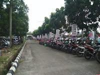 Terkait Masalah Parkiran, Ini Penjelasan Pihak Lampung Fair