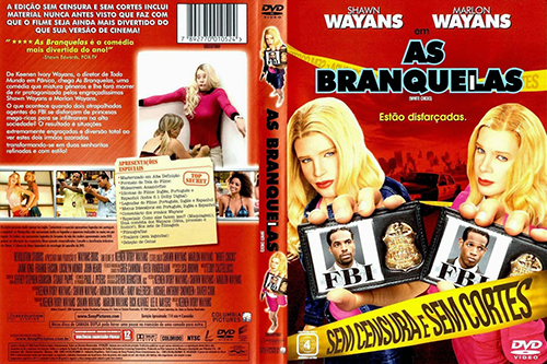 Torrent - As Branquelas Blu-ray rip