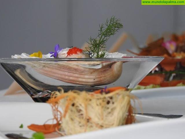Cámara, Ayuntamientos y Asociaciones Empresariales sortean los premios de la VII Ruta Gastronómica de Cruces y Tapas de La Palma