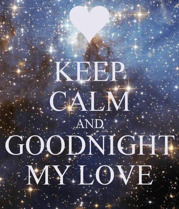 Imagenes de buenas noches amor