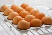 Ini Bahayanya Jika Kita Menyimpan Telur dalam Kulkas dalam Waktu yang Lama