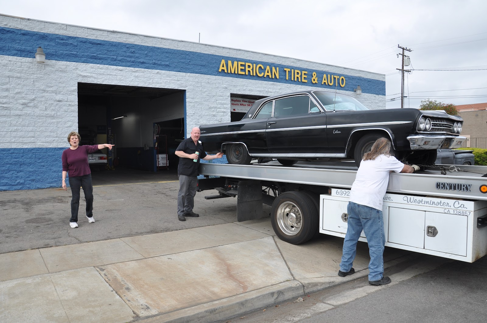 American Tire And Auto >> Rebel Rides Behind The Iron Curtain American Tire And Auto
