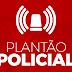 Caso de violência doméstica é registrado na zona rural de Hidrolândia