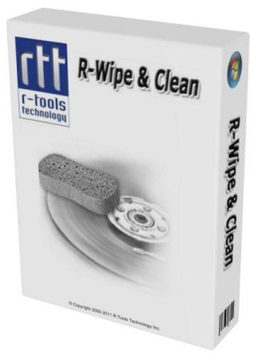 R-Wipp & Clean 10.6 Build 1973 + Crack