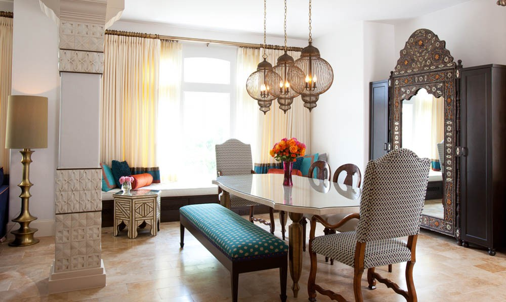 Finding The Right Size Chandelier To Compliment Your