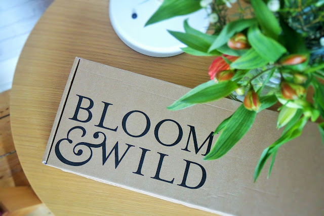 Bloom & Wild Letterbox Flowers