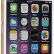 Apple iPhone 6 16GB (4.7-inch) 4G LTE Factory Unlocked GSM Dual-Core Smartphone - Gold ~ World Best Electronics Item Provider