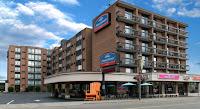 Howard Johnson Hotel by the Falls canada
