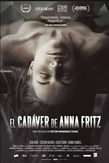 Download Film The Corpse Of Anna Fritz (2015) HD Sub Indonesia