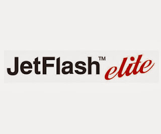 Jet Flash and Transcend Elite Data Backup Tool