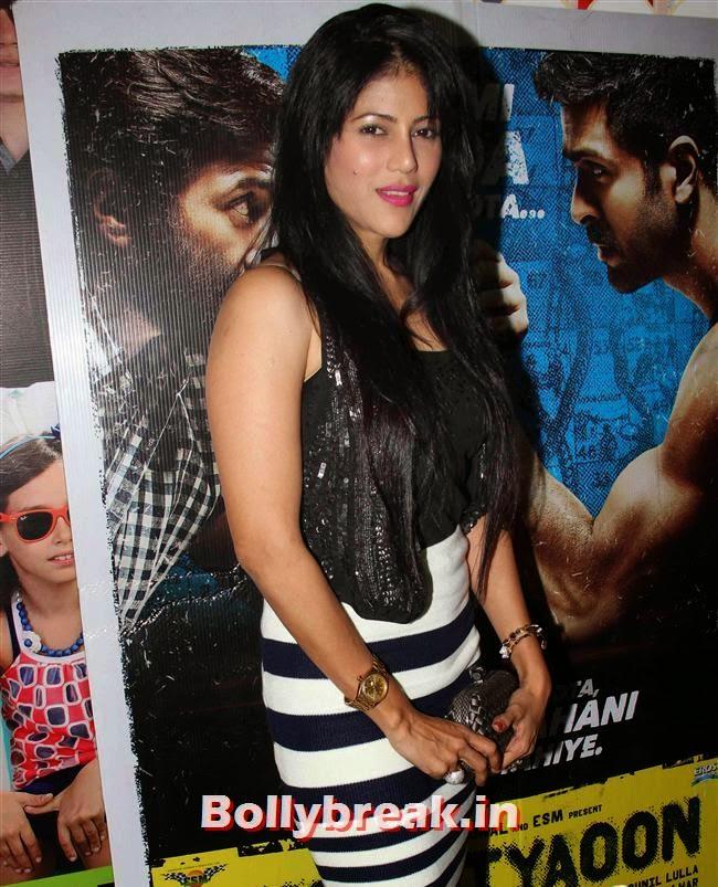 , Shilpa Shetty, Bipasha Basu at Dishkiyaoon Premiere