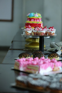 Bakery & Confectionery Course in Punjab