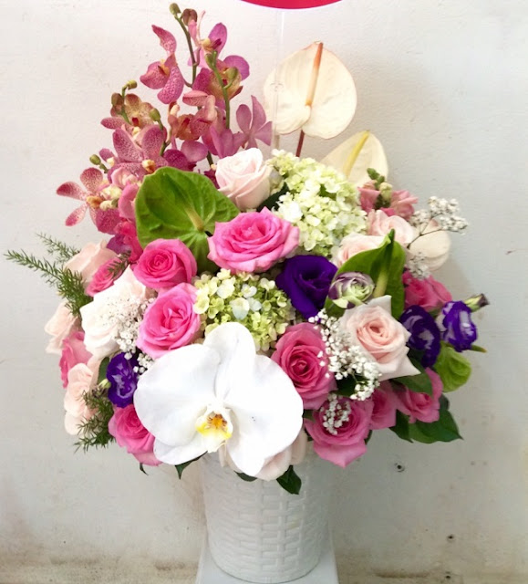 hoa sinh nhat