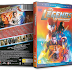 DC's Legends of Tomorrow - Segunda Temporada - Disco 2
