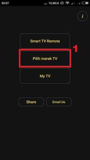 aplikasi temot tv