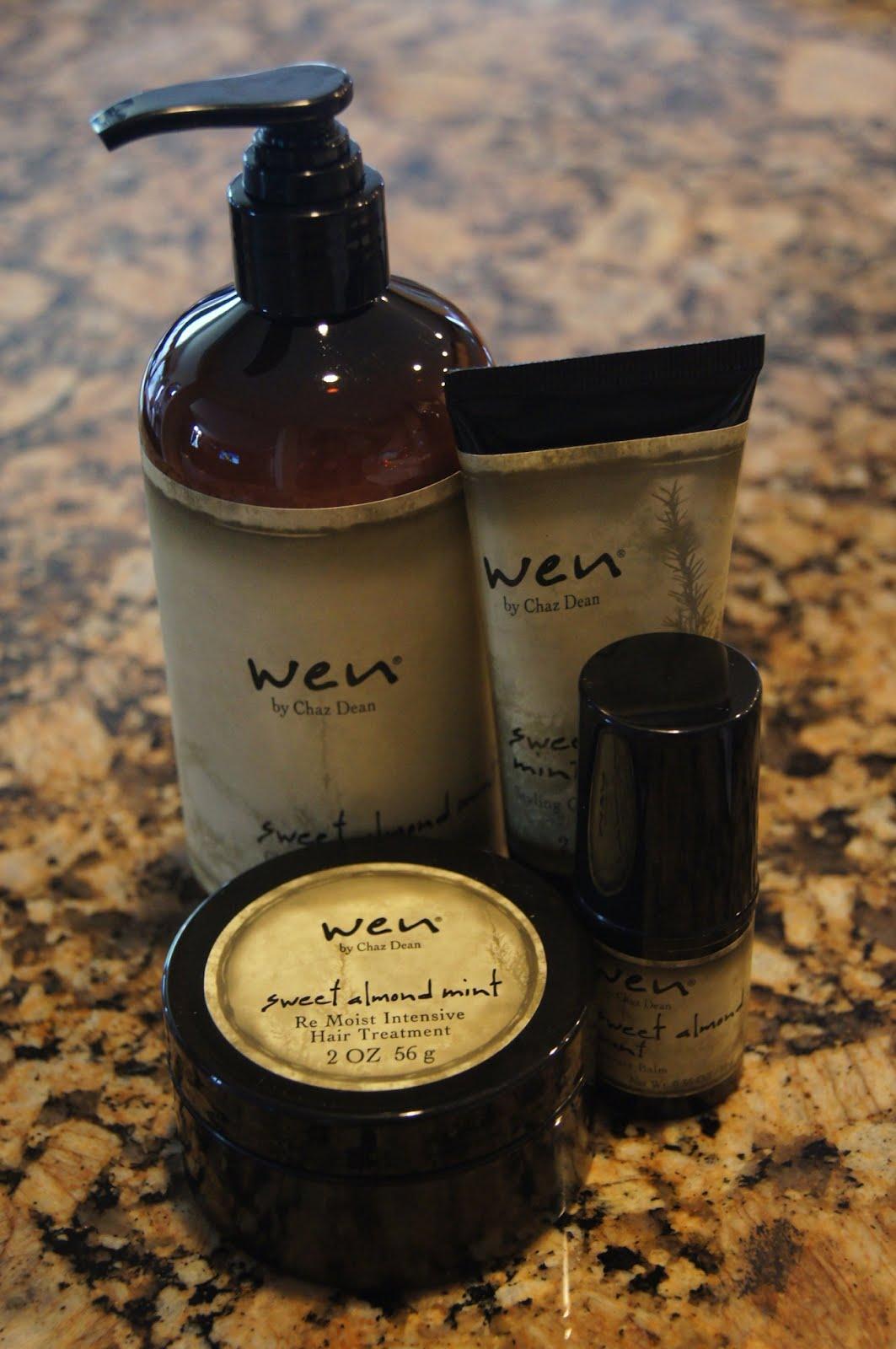 Wen Shampoo And Conditioner >> WEN & Huetiful Hair Steamer on Sisterlocks   CurlyNuGrowth