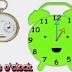 Trẻ lớp 1 học từ mới tiếng Anh qua chủ đề Time