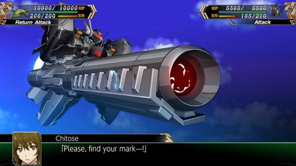 Super Robot Wars V (2019) PC Full