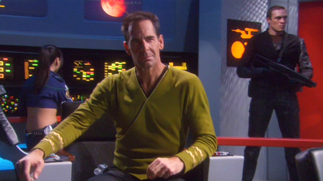 A Quick Primer For Those Who Dont Know Star Trek Enterprise Was The Last Series To Air And Prequel Exploring Origins Of