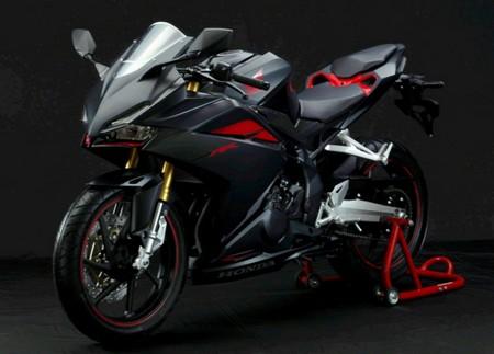 Harga Honda CBR250RR dan Spesifikasi November 2016